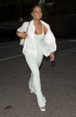 CHRISTINA MILIAN Leaves Chateau Marmont in West Hollywood 06/15/2015