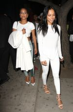 CHRISTINA MILIAN Night Out in Beverly Hills 06/12/2015