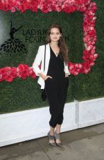 CIARA BRAVO at Women of Excellence Scholarship Luncheon in Los Angeles