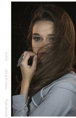 CIARA BRAVO - Bitmap Magazine Photoshoot