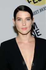 COBIE SMULDERS at Unexpected Premiere in New York