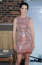 COBIUE SMULDERS at 2015 Nautica Oceana City & Sea Party in New York