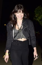 DAISY LOWE at British Summer Time Festival in London