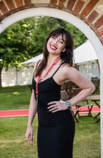 DAISY LOWE at Goodwood Festival of Speed in Chichester