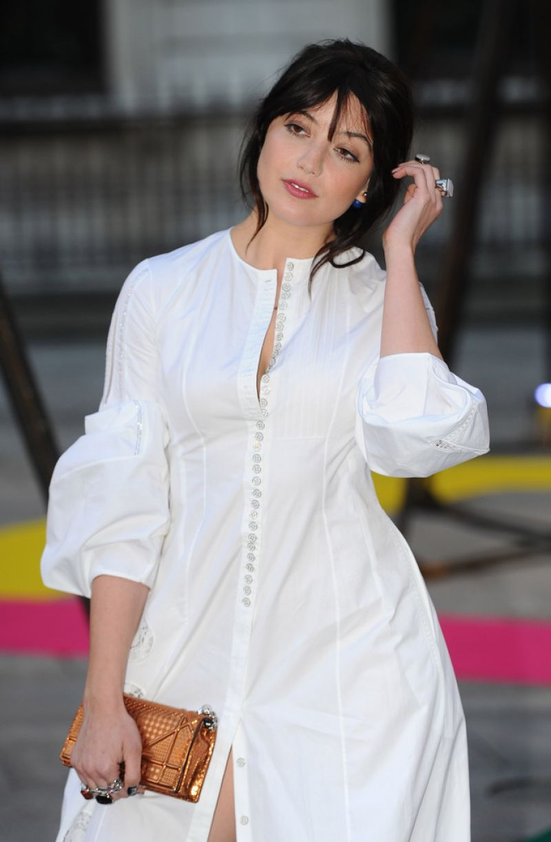DAISY LOWE at Royal Academy of Arts Summer Exhibtion in London
