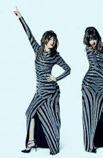 DAKOTA JOHNSON - Mary Ellen Matthews Photoshoot for Saturday Night Live