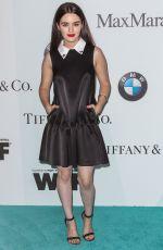 DANA MELANIE at Women in Film 2015 Crystal+Lucy Awards in Century City