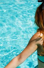 DANI THORNE for Triangle Swimwear