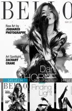 DANI THORNE in Bello Magazine, May 2015 Issue