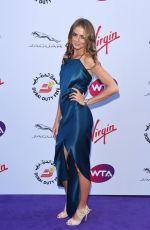 DANIELA HANTUCHOVA at WTA Pre-Wimbledon Party in London