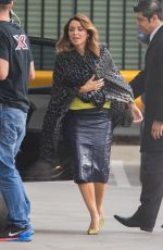 DANNII MINOGUE at The X Factor Auditions in Melbourne