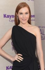 DARBY STANCHFIELD at 14th Annual Chrysalis Butterfly Ball
