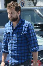 DIANE KRUGER Leaves Fred Segal in Los Angeles 06/17/2015