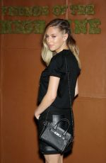 DYLAN PENN at 2015 Coach and Friends of the High Line Summer Party in New York