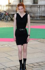 ELEANOR TOMLINSON at Royal Academy of Arts Summer Exhibtion in London