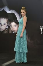 ELISABETH HARNOIS at CSI Photocall at 55th Monte Carlo TV Festival