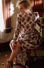 ELISABETH MOSS - Los Angeles Magazine Photoshoot