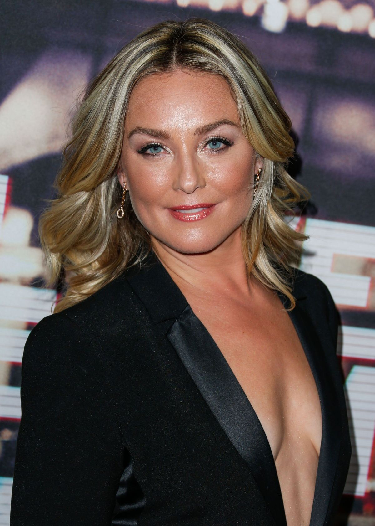 ELISABETH ROHM at Live from New York! Premiere in Los ...