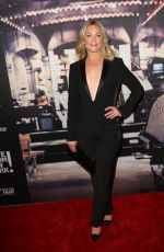 ELISABETH ROHM at Live from New York! Premiere in Los Angeles