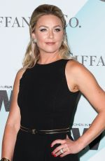 ELISABETH ROHM at Women in Film 2015 Crystal+Lucy Awards in Century City