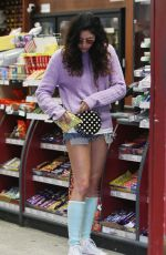 ELIZA DOOLITTLE Out Shopping in London 05/30/2015
