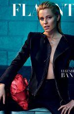 ELIZABETH BANKS in Flaunt Magazine, June 2015 Issue