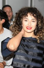 ELLA EYRE at Glamour Women of the Year Awards in London