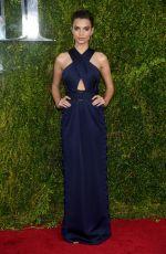 EMILY RATAJKOWSKI at 2015 Tony Awards in New York