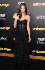 EMILY RATAJKOWSKI at Entourage Premiere in Westwood