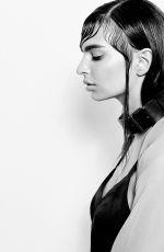 EMILY RATAJKOWSKI - Yu Tsai Photoshoot