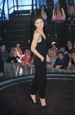 EMMA WILLIS at Big Brother UK Eviction Night 06/05/2015
