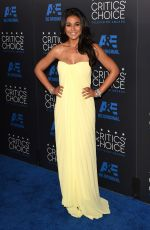 EMMANUELLE CHRIQUI at 5th Annual Critics Choice Television Awards in Beverly Hills