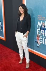 EMMANUELLE CHRIQUI at Me & Earl & The Dying Girl Premiere in Los Angeles