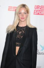 ERIN HEATHERTON at up2us Sports Celebration of 5 Years of Change Through Sports in New York