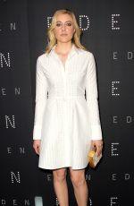 GRETA GERWIG at Eden Premiere in New York