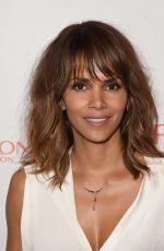 HALLE BERRY at Halle Berry Lunch Celebration for Womens Cancer Research in Los Angeles
