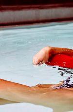 HANNAH DAVIS in S.I. Summer of Swim