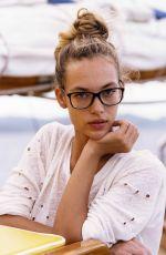 HANNAH FERGUSON - Galoremag, Summer Bobmshell Guide 2015