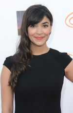 HANNAH SIMONE at Lupus LA