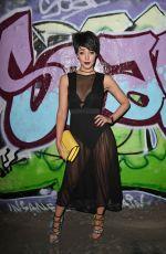 HATTY KEANE at Storm Model Agency Party in London