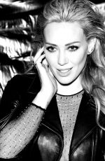 HILARY DUFF - Breathe In, Breathe Out Promos