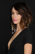 ABIGAIL SPENCER at A Beautiful Now Screening in Los Angeles