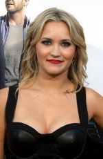 EMILY OSMENT at Entourage Premiere in Westwood