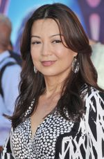 MING-NA WEN at Indside Out Premiere in Hollywood