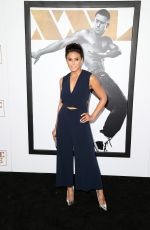 EMMANUELLE CHRIQUI at Magic Mike XXL Premiere in Los Angeles