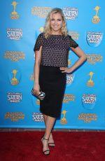 ELIZA TAYLOR at 2015 Saturn Awards in Burbank