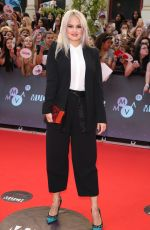DEBBY RYAN at 2015 MuchMusic Video Awards in Toronto