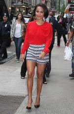 JADA PINKETT SMITH at Good Morning America in New York 06/04/2015
