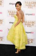JADA PINKETT SMITH at Magic Mike XXL Premiere in Los Angeles