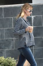 JAIME KING Out and About in Los Angeles 06/25/2015